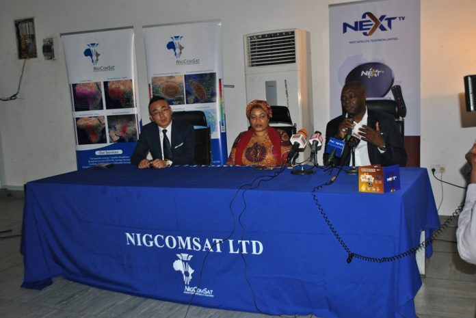NigComSat Debuts NextTV, a Satellite TV Provider that Could Be Cheaper than DStv