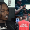 EFCC Arrests Naira Marley, English Clubs Dominate Europe and other Stories that Hit Social Media Last Week