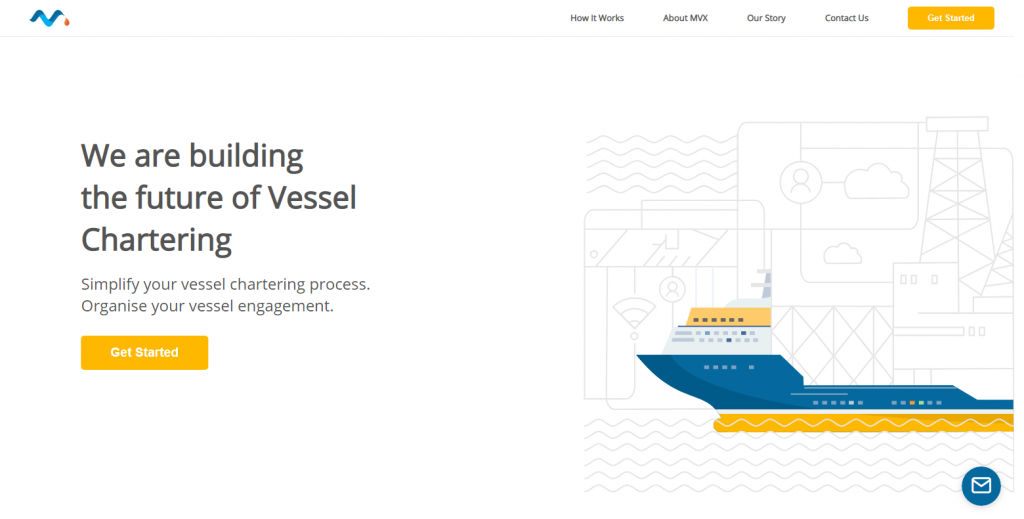 MVXchange Maritime Startup Raises $100k Amidst Rising Interest in Transport Startups