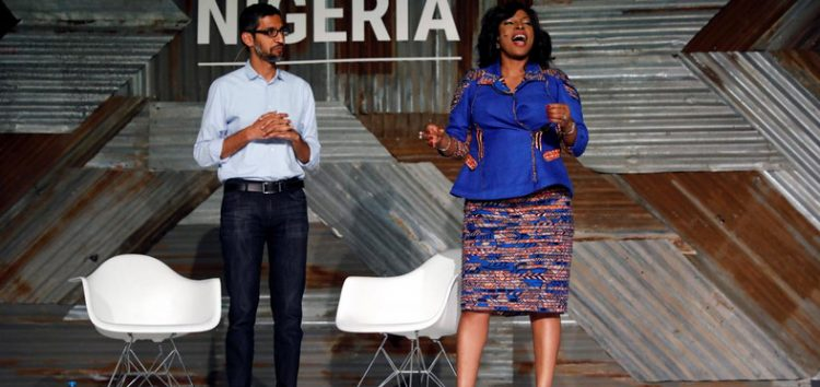 London Business School Recognizes Google Nigeria Director, Juliet Ehimuan as one of 30 Global Change Makers
