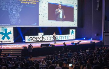 Seedstars World Competition is Back! African Startups Can Apply to Win up to $500k