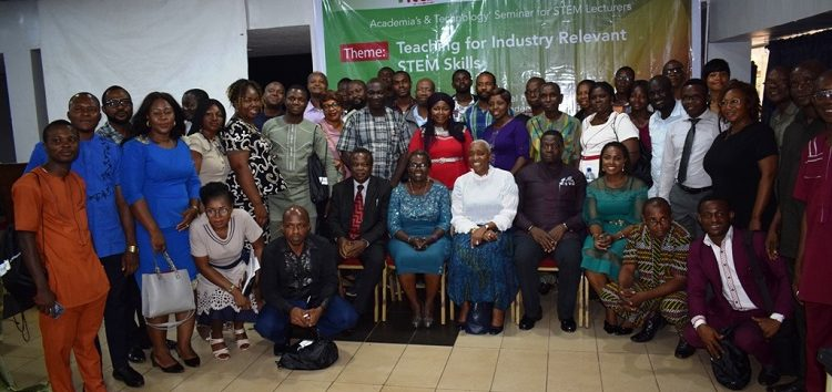 I4ITCB partners Oracle Academy and NCS to Hold Seminar for STEM Lecturers in South East