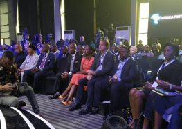 #AFFDisrupt2019: Deep Conversations, Impactful Innovations and Lots of Fun