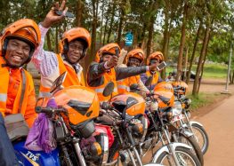 Ugandan Bike-Hailing Startup SafeBoda is Expanding to its Second Nigerian City, Ibadan
