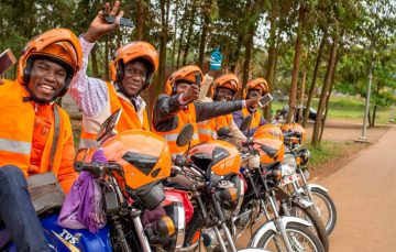 Ugandan Bike-Hailing Startup SafeBoda Secures Series B Funding, Kickstarts Nigerian  Expansion