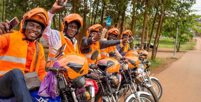 Ugandan Bike-Hailing Startup SafeBoda is Expanding to its Second Nigerian City, Ibadan