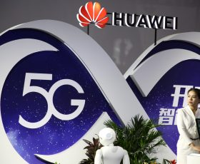 Huawei Takes the 5G War to Africa, Launches Free 5G Courses at Popular South African Universities