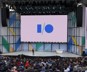 From New Pixel Devices to AR Enabled Map, Here are all the Major Announcements at the Google I/O 2019