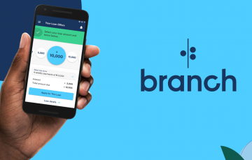Branch Records Major Milestone, Disburses 1 Millionth Loan Two Years after Launching its App in Nigeria