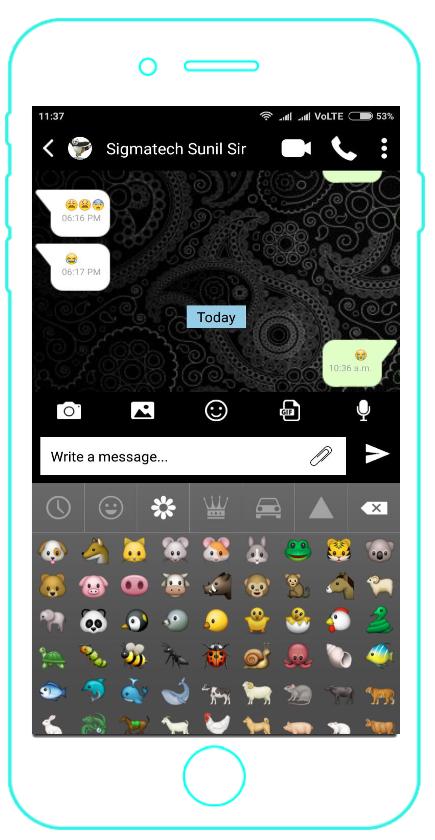 Nigerian Developer Announces Messaging Platform Capable of Translating 2000 African Languages