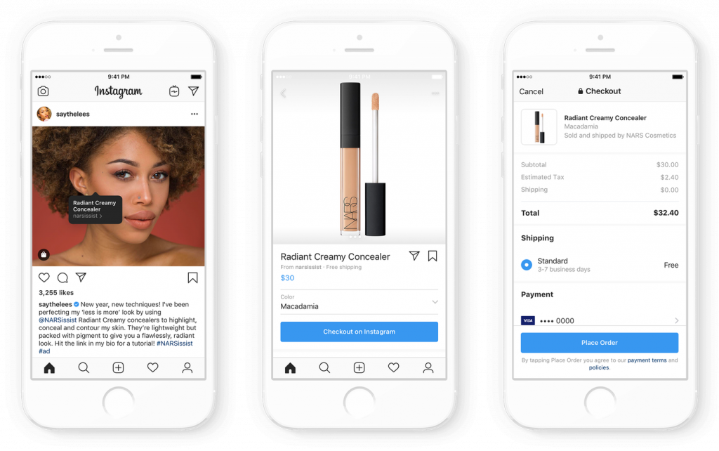 Instagram To Allow Influencers Sell Items Directly, Testing Way to Hide Number of Likes