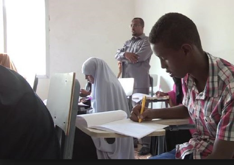Somalia To Block Social Media To Stop Students From Cheating During Exams