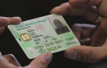 Mastercard and Chams Dispute Provides Insights into Why Nigeria's National ID Card Scheme is Not Working