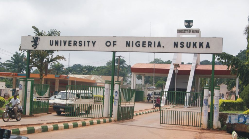 University of Nigeria-Backed Tech Hub, Lion Science Park Organises First Startup Competition
