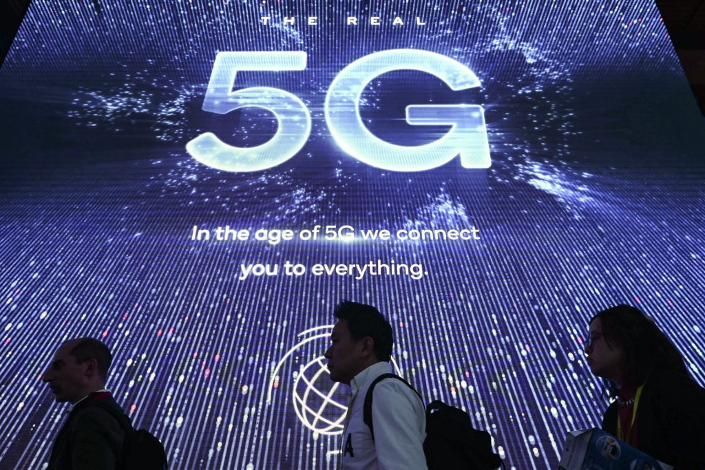 Huawei Launches Free 5G Courses At Two Popular South African Universities