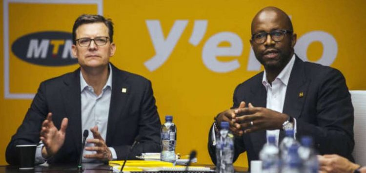What Does MTN Nigeria's N1.8 trillion IPO Mean for Other Tech Companies Listed on the NSE?