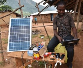 CDC Group to Invest over $300m in Gridworks to Help Address Africa's Energy Challenges