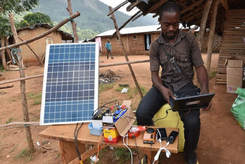 CDC Group to Invest over $300m in Gridworks and other African Energy Startups