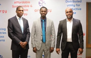 Nigerian Energy Startup Arnergy Seals $9m Funding, to Power 35,000 Businesses by 2023