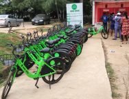 Campus Bicycle-sharing Company, Awabike Expands to Ahmadu Bello University