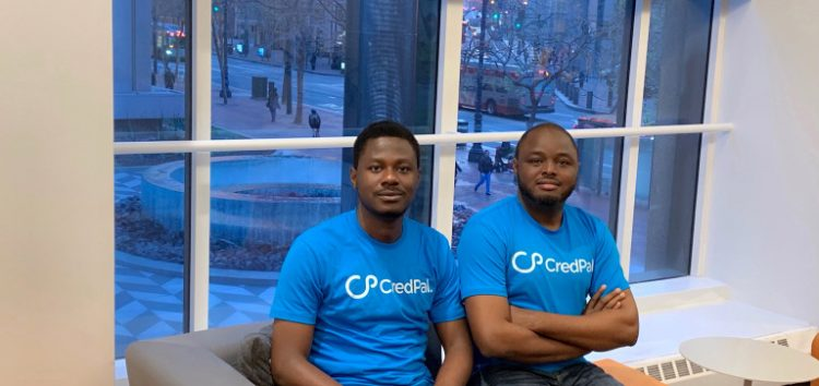 CredPal Could Become Nigeria's Biggest Digital Lender with its Credit Card Solution