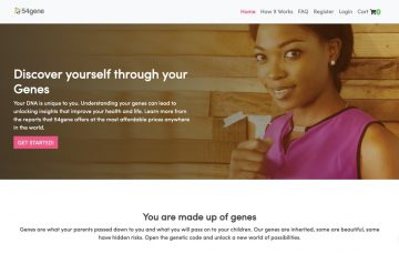 Meet 54Gene, the Biotech Startup Providing Genetic Testing Service in Nigeria