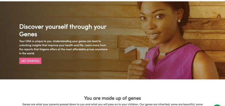 Meet 54Gene, the Biotech Startup Providing Genetic Testing Service in Nigeria