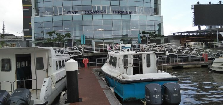 #StreetTech: GBoat Could Solve the Traffic Problem in Lagos but it Would Come at a Stiff Price