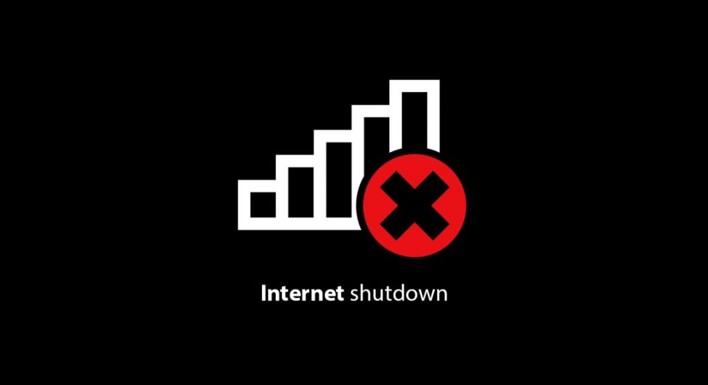 African Govts Now Willing to Shutdown the Internet for Educational Reasons