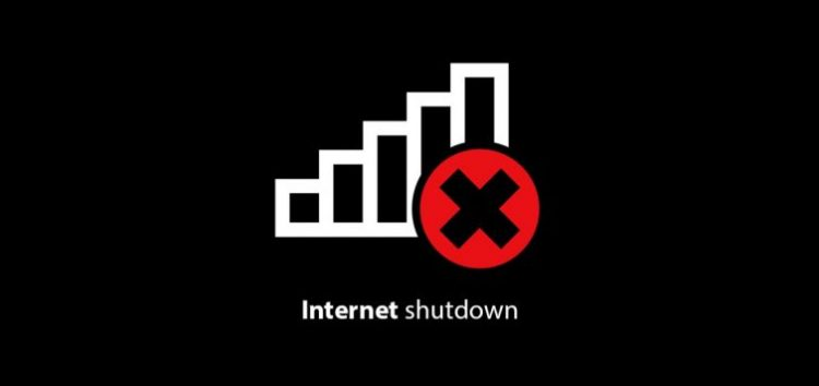 Following a Coup Attempt in Ethiopia, Internet Access Has Been Shut Down Once Again!