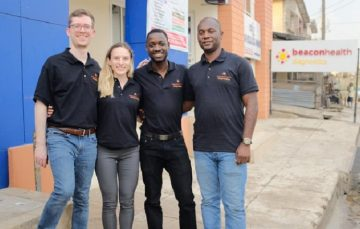 MDaaS Global Closes $1 Million Seed Fund, to Pursue African Expansion