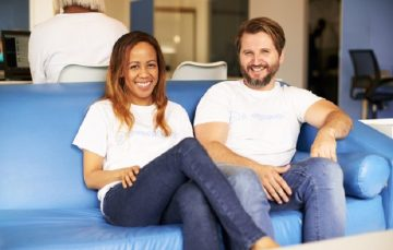 Naspers Foundry Invests $2.1m in On-Demand Cleaning Service Startup, SweepSouth