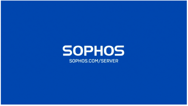 Sophos Intercept X for Server with EDR to Help Businesses Fight Cyber attacks