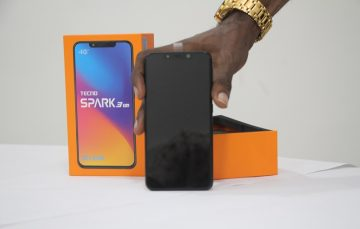 TECNO Spark 3 Pro Unboxing and First Impressions: Good Performance for a Great Price