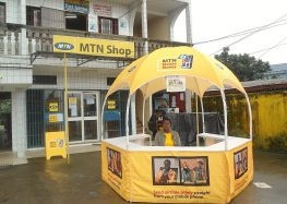 MTN Records N385.1Bn Revenue in Q1 2021 Despite Losing 5 million Subscribers