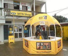 MTN confirms plans to sell 14% of its Nigerian business despite making N790bn in H1