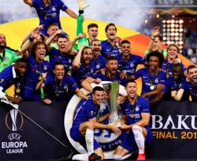 Chelsea Demolish Arsenal in UEL Final, Timi vs COZA Pastor and other Top Stories on Social Media Last Week