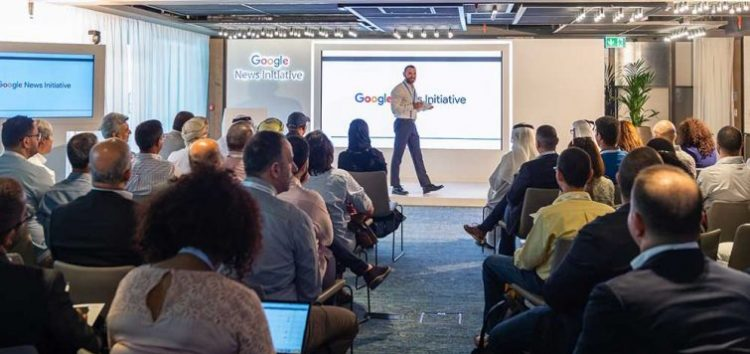 $150,000 Up for Grabs as the Google News Initiative Innovation Challenge for Journalism Kicks Off in Africa
