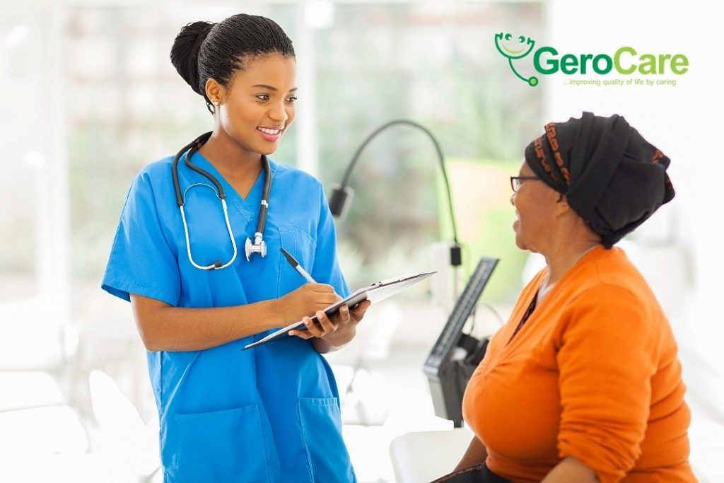 Gerocare is Providing Next-Level Subscription-Based Home Medical Care for the Aged in Nigeria