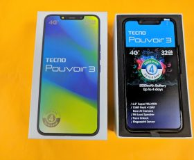 Thinking of Upgrading your Smartphone? Here are 10 Reasons Why You Should Upgrade to TECNO Pouvoir 3