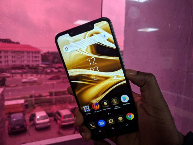 Top 10 Reasons Why You Should Upgrade to TECNO Pouvoir 3