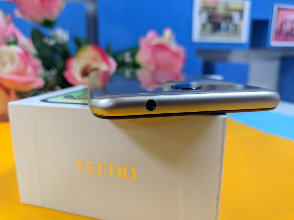 TECNO Pouvoir 3 Smartphone First Impressions: Super Slim Power House With Great Battery Life