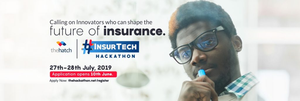 Inlaks Set To Host Africa's Biggest Insurtech Hackathon as it Launches thehatch Innovation Lab