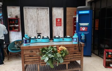 Meet Koko Networks, the Energy Company Bringing Bio-Ethanol Cooking Fuel to Kenyan Homes