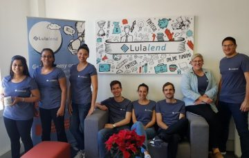 SA Fintech Startup Lulalend Closes $6.5M Series A Fund To Help SMEs Access Quick Loans