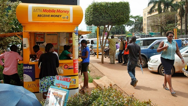 MTN Nigeria Creates Finance Subsidiary as it Awaits Banking License