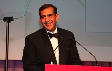 Mastercard's Raghu Malhotra Appointed to US President's Advisory Council on Doing Business in Africa
