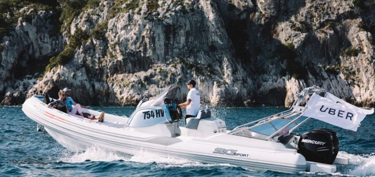 Uber Set to Expand its Boat-Taxi Service, UberBOAT, to Lagos. Does it Stand a Chance?
