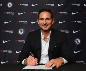 Social Media Roundup: Chelsea Fans Take Over the Internet as Frank Lampard Returns Home To A Hero's Welcome