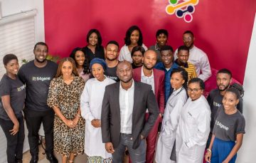 54Gene Has Raised $4.5m Seed Funding to Build Africa's First Biobank